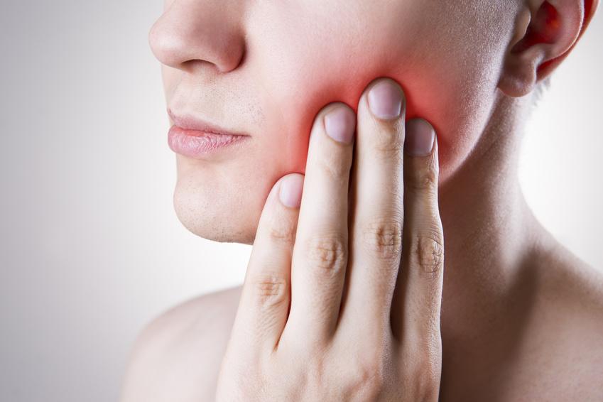 Endodonzia: Dolore dentale